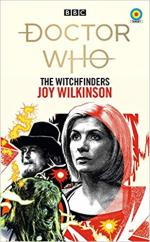The Witchfinders (Credit: BBC Books)