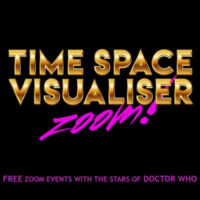 Time Space Visualiser: Zoom!
