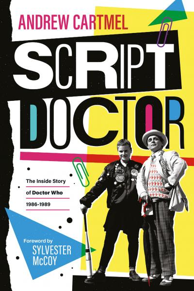 Script Doctor (Credit: Ten Acre Films)