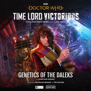 Time Lord Victorious: Genetics of the Daleks (Credit: Big Finish)