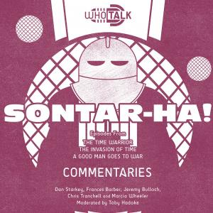 Sontar-Ha (Credit: Fantom Publishing)