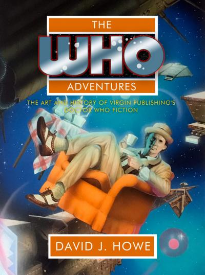 The Who Adventures (Credit: Telos)