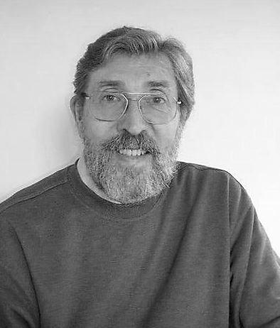 Frank Cox (1940-2021)