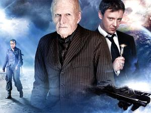 Last of the Time Lords