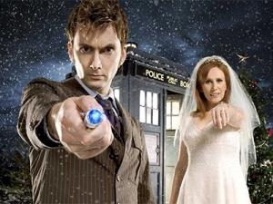 The Runaway Bride / Unknown Doctor Who Confidential