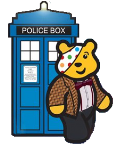 Doctor Who: Children in Need