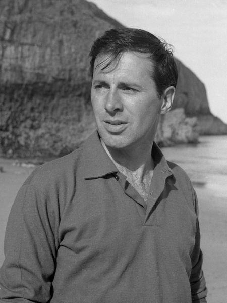 Peter Halliday (1924-2012)
