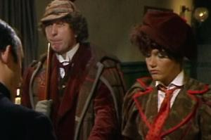 Tom Baker Movies: The Talons of Weng-Chiang - Part 1 of 2
