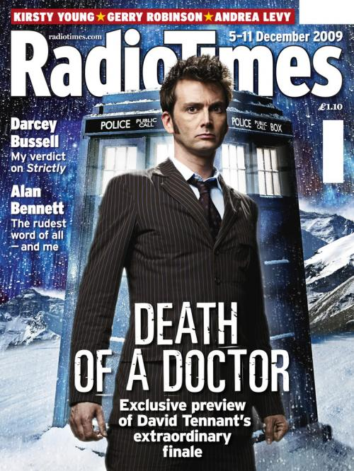 Radio Times (5-11 Dec 2009)