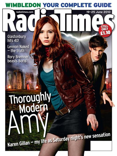 Radio Times (19-25 Jun 2010)