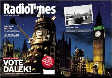 Radio Times (5-11 May 2005) - wraparound