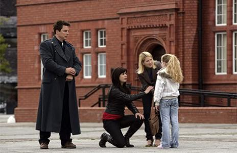 Torchwood: Children Of Earth: Day One