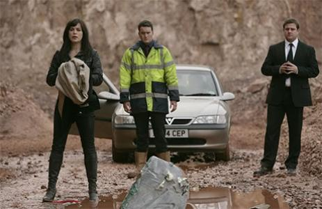 Torchwood: Children Of Earth: Day Two