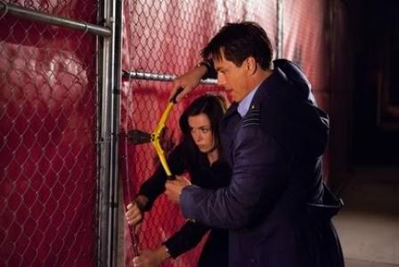 Torchwood: The Blood Line