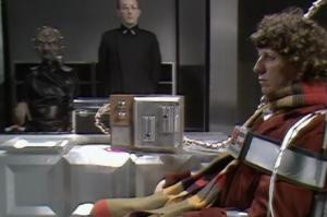 Genesis of the Daleks: Part Four