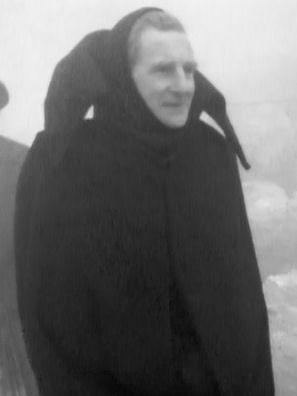 John Franklyn-Robbins (1924-2009)