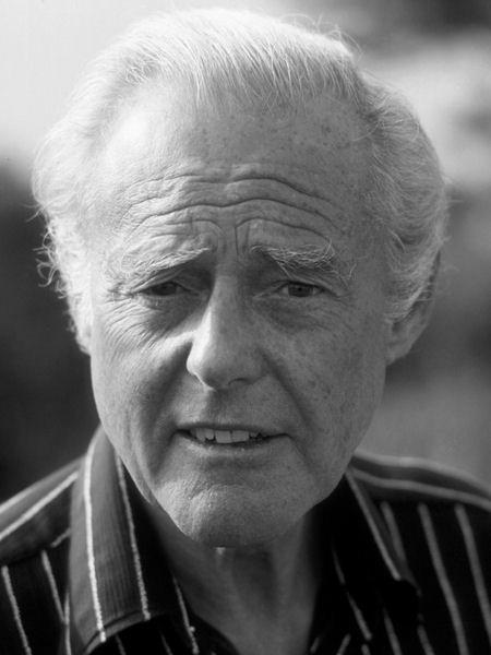 Terence Alexander (1923-2009)