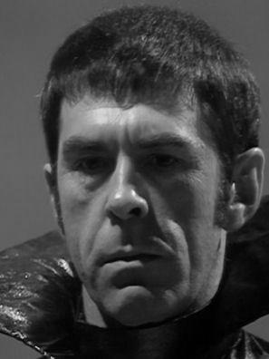 Michael Hawkins (1928-2014)