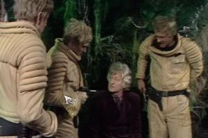 Pertwee Movies: Planet of the Daleks - Part 1 of 2