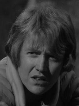 Alan Tucker (1937-2016)