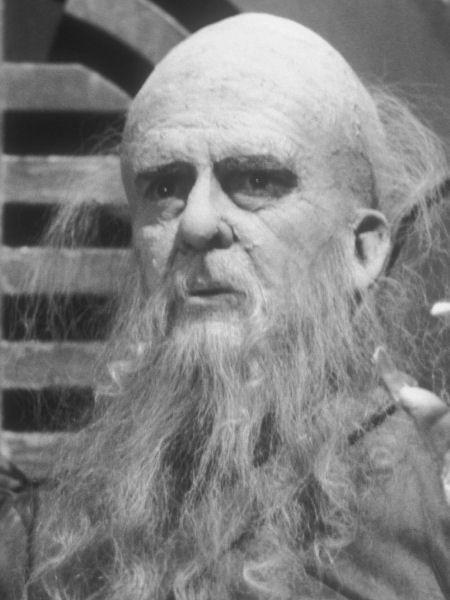 Denis Carey (1909-1986)