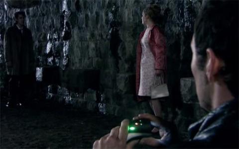Torchwood: Ghost Machine