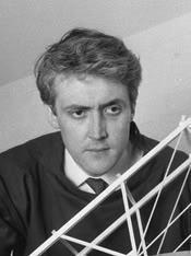 David Myerscough-Jones (1934-2010)
