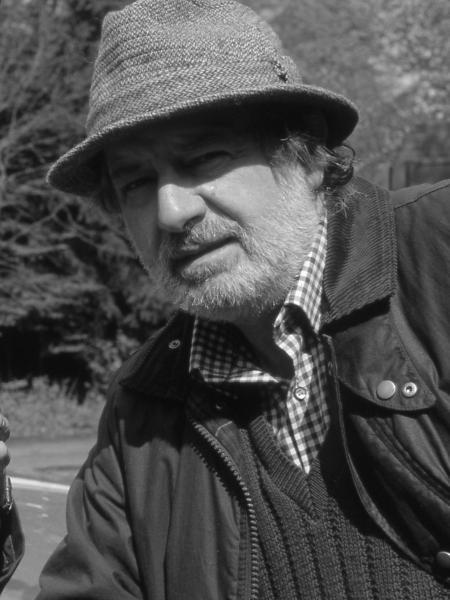 James Ellis (1931-2014)