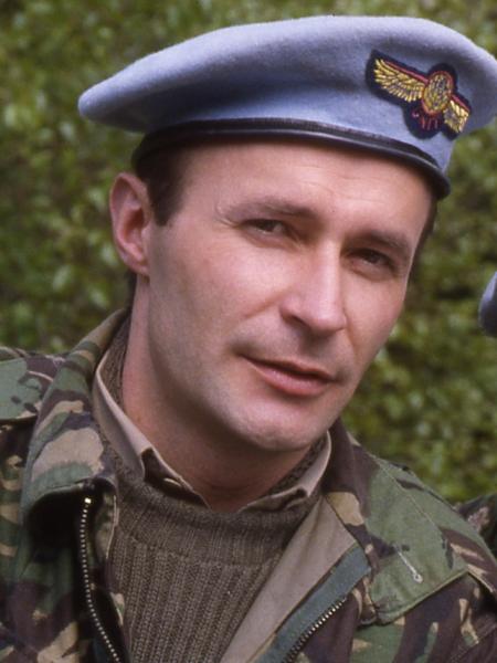 Sergeant Zbrigniev -