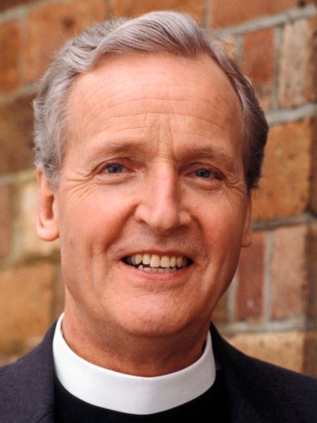 The Rev. Mr. Wainwright -