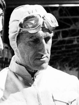 Bernard Archard (1916-2008)