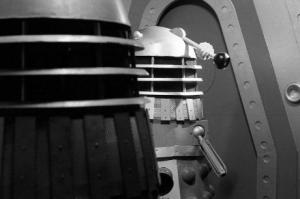 The Power of the Daleks: Episode Six (color animation)