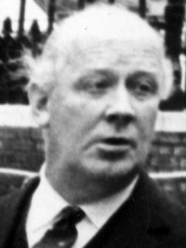 William Mervyn (1912-1976)