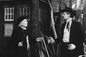 The Gunfighters: A Holiday for the Doctor