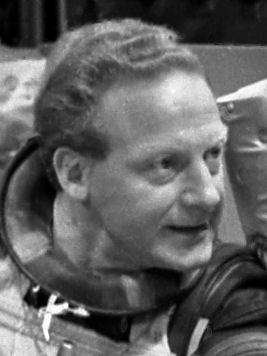 Alan White (1924-2013)