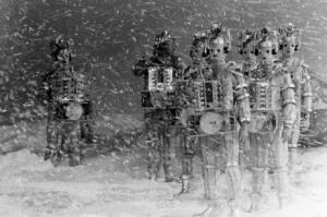The Tenth Planet: Episode 2
