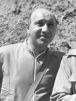 George Pastell (1923-1976)
