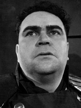 Gertan Klauber (1932-2008)