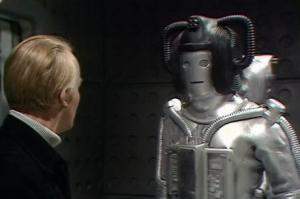 Revenge of the Cybermen: Part Three