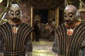 Revenge of the Cybermen: Movie Format