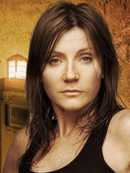Kath McDonnell -