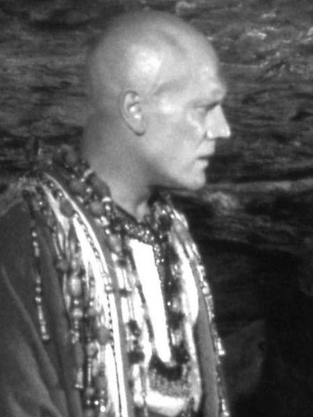John Hollis (1931-2005)