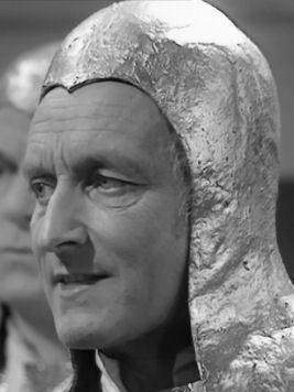 Peter Howell (1919-2015)