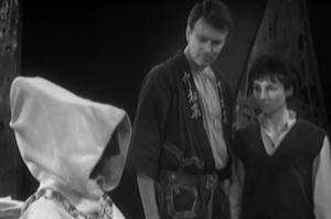 The Keys of Marinus