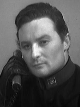 Donald Pickering (1933-2009)