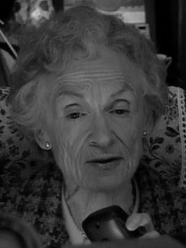 Bridget Turner (1939-2014)