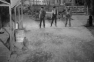 The Gunfighters: The O.K. Corral