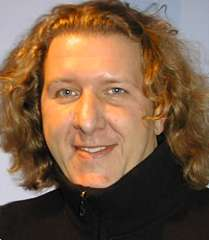 Howard Burden