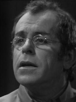 Kevin Lindsay (1924-1975)