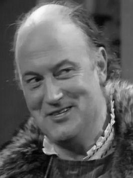 Iain Cuthbertson (1930-2009)